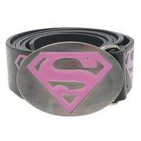 Curea DC Comics Super Buckle pentru Femei Fete