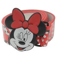 Curea Disney Disney Minnie Buckle pentru fete
