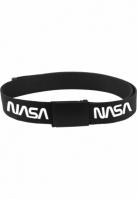 Mergi la Curea NASA negru Mister Tee