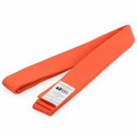 Centura Karate PROFIGHT portocaliu 260CM