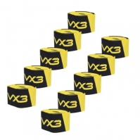 Curele VX-3 Tag Rugby