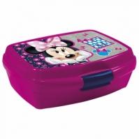 Cutie De Alimente Minnie Mouse
