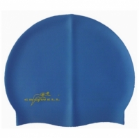 Casca apa inot CROWELL monocrom albastru / SC502