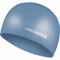 Casti de inot AQUA-SPEED MEGA albastru 22/100