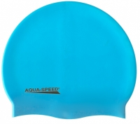 Casti de inot Aqua-speed Mega albastru 30/100