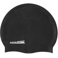 Casti de inot Aqua-speed Mega negru 07/100