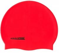 Casti de inot Aqua-speed Mega rosu 31/100