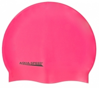Casti de inot Aqua-speed Mega roz 03/100