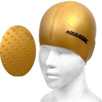 Casti de inot AQUA-SPEED BIO MASSAGE cream 06/118