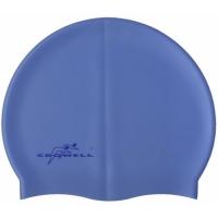 Casti de inot CROWELL monocrom albastru / SC605