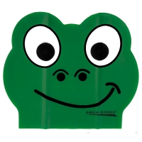 Mergi la Casti de inot AQUA-SPEED ZOO LATEX FROG / 116