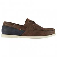 Pantofi D555 Monroe Deck pentru Barbati