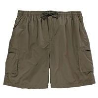 Pantaloni scurti cargo D555 Nick pentru Barbati