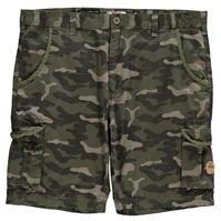 Pantaloni scurti D555 Victor Camo pentru Barbati