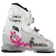 Clapari ski Dalbello Gaia 2 pentru fete pentru Bebelusi