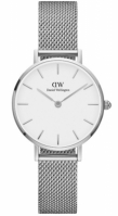 Daniel Wellington Mod clasic Petite Sterling