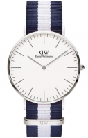 Daniel Wellington Mod Glasgow
