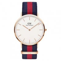 Daniel Wellington Mod Oxford
