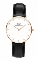 Daniel Wellington Mod Sheffield Rose Gold
