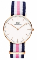 Daniel Wellington Mod Southampton Rose Gold