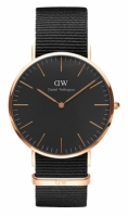 Daniel Wellington Watches Mod Cornwall Rose Gold