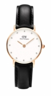Daniel Wellington Watches Mod Sheffield Rose Gold
