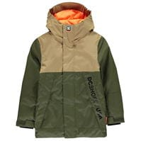 Jacheta DC Defy pentru baietei