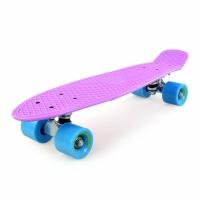 Placa skateboard MICO PW 506 violet