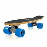 Placa skateboard SMJ UT-2206 SC albastru ART