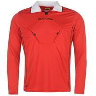 Diadora Montreal cu Maneca Lunga Referee Shirt pentru Barbati