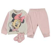 Disney 3 Piece Set pentru Bebelusi