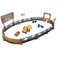 Disney Cars 3 Crazy 8 Crashers Smash Derby Play