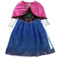 Disney Frozen Anna Musical care se aprind Costume pentru Copii