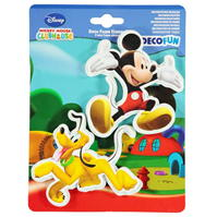 Disney Mickey Mouse Clubhouse Miniature Wall Decorations