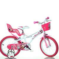 Disney Minnie Bike pentru Copii
