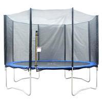 Donnay 10ft Trampoline cu Enclosure