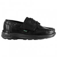 Kickers Reasan Shoes pentru Bebelusi