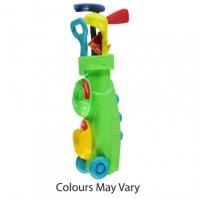 Set Donnay Fun Golf Caddy
