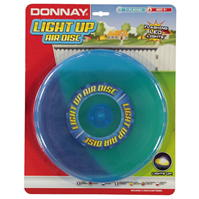 Donnay Light Up Air Disc