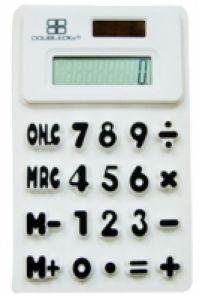 Doubledigit - Calcolissima alb (calculator)