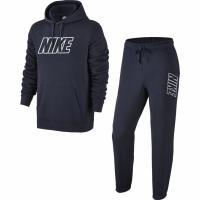 Trening Nike M NSW TRK ST FLC GX SWSH / 804306 451 barbati