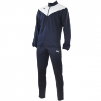 Trening Puma ESSENTIALS PRO POLY bleumarin 655461 04 copii