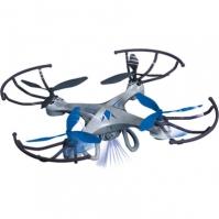 Drona Quadcopter Gear2play Sky Si Camera 2.4ghz