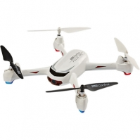 Drona Quadcopter Pulse Fpv Control Gps Rc