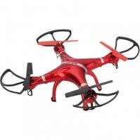 Drona Quadcopter Rc Video Next