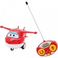 Drona Rc Airplane Jet Super Wings