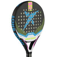 Dropshot Spire 2 0 Paddle Racket