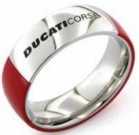 Ducati Jewels - Anello Ring