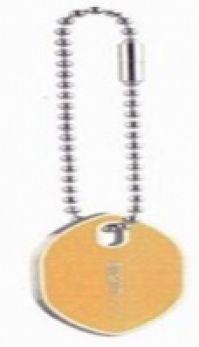 Ducati Jewels - Portachiavi Keychain