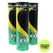 Mingi de tenis Dunlop Fort toate suprafetele 12 .